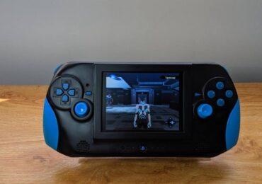 DIY biến PS2 thành máy chơi game bằng Raspberry Pi