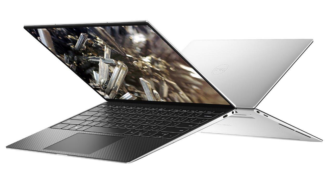 dell xps 13 laptop 2020 linux