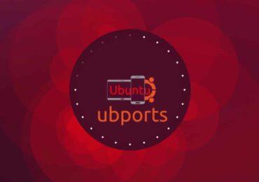 Ubuntu trên Raspberry Pi 3: Hỗ trợ màn hình cảm ứng