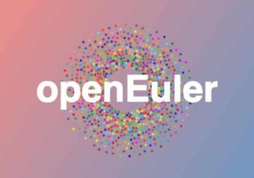 Huawei ra mắt openEuler: Bản dựng Linux dựa trên CentOS