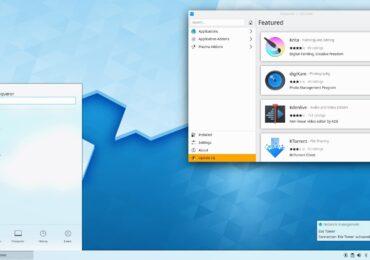 KDE Plasma 5.18 LTS ra mắt: Bổ sung tính năng mới trong bản beta