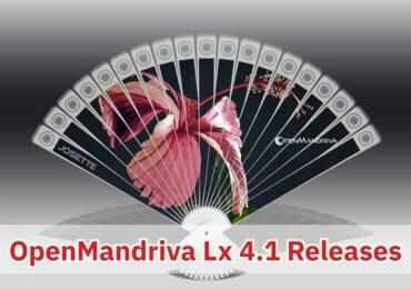OpenMandriva Lx 4.1 ra mắt: Dựa vào nền Linux Kernel 5.5 và nén Zstd