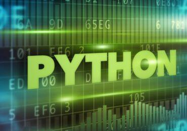 So sánh Python với ngôn ngữ C ++ và Go: Nghiên cứu