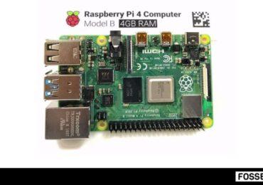 Trải nghiệm Raspberry Pi 4 Model B: Đánh giá chi tiết sau 1 tuần sử dụng
